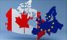 Parlamentul European aproba acordul comercial dintre UE si Canada