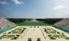 Dacà Parisul va fi ales gazdà a JO de varà din 2024, probele ecvestre vor avea loc într-un cadru de vis: gràdinile palatului Versailles