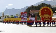 Guvernul Chinei îl acuză pe Dalai Lama de separatism