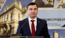 Mihai Chirica, primarul Iasiului, ramane fara functiile din PSD