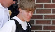 Presupusul autor al atacului armat dintr-o biserică din Charleston (SUA), Dylann Roof (Foto: Reuters/Jason Miczek)