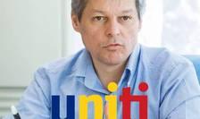 Liderul PLUS, Dacian Cioloș