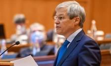 Președintele USR, Dacian Cioloș