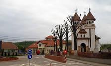 Așa arată comuna Ciugud, Alba, după investiții de 27 de milioane de euro