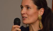 Clotilde Armand (Foto: www.usb.ro)