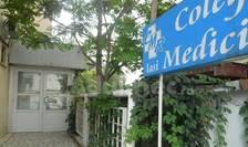 Colegiul Medicilor Iași