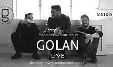 Concert Golan