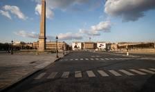 S-ar putea ca la Paris Piaţa Concorde să rămînă pustie mai mult decît 15 zile…