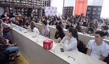 """Colegiul Național """"Gheorghe Şincai"""""""