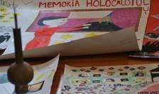 Imagine de la concursul naţional Memoria Holocaustului 2016 (Sursa foto: site IHRA)