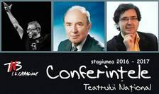 Conferințele Teatrului Național București