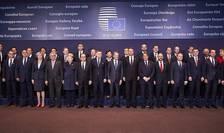 Consiliul European reunește liderii UE de cel puțin patru ori pe an