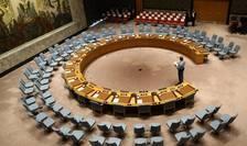 Consiliul de Securitate al Natiunilor Unite, New York.