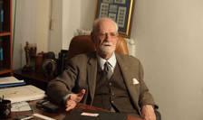 Constantin Bălăceanu-Stolnici, membru de onoare al Academiei Române