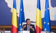 Va fi schimbat premierul Sorin Grindeanu? (Sursa foto: www.gov.ro)