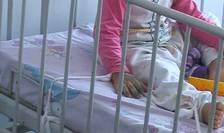 Presa a semnalat cazuri similare la un spital din Bacău, unde a avut loc o anchetă în 2014