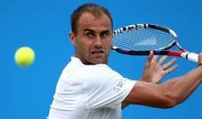 Marius Copil ar fi primul tenisman român din ultimul deceniu care reușește să câștige un turneu ATP