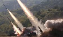 Test balistic nord-coreean (Foto: Reuters/arhivă)