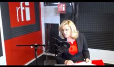 Corina Creţu vrea în Parlamentul European (Foto: arhivă RFI)