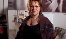 Corina Șuteu a fost director al Institutului Cultural Român de la New York