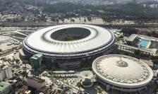 Stadionul Maracana devine centru medical, pe fondul coronavirusului (Sursa foto: Wikipedia)