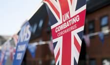 COVID-19  Marea Britanie a vaccinat jumătate din populație în 100 de zile
