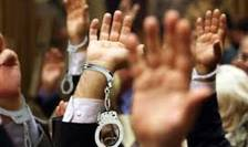 Senatul respinge infiintarea Agentiei de Administrare a Bunurilor Sechestrate