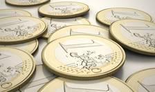 România şi-a propus să adopte moneda euro în 2019.