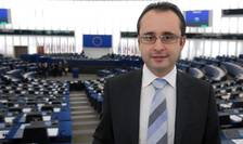 Europarlamentarul Cristian Bușoi