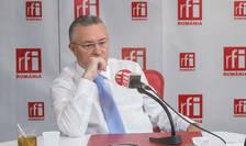 Cristian Diaconescu se așteaptă la o nuanțare a politicii externe a SUA