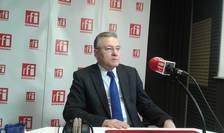 Cristian Diaconescu: Este important să înțelegem că politica internă a devenit politică externă (Foto: RFI/arhivă)