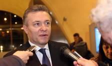 Cristian Diaconescu, fost ministru de Externe