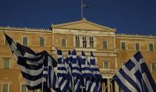 Parlamentul Greciei (Foto: Reuters/Yannis Behrakis)
