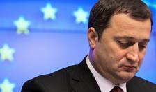 Fostul premier al Republicii Moldova, Vlad Filat