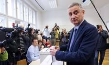 Liderul opozitiei conservatoare de la Zagreb, Tomislav Karamarko