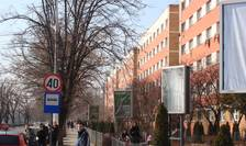 Cămine studenţeşti renovate (Sursa foto: site Universitatea Politehnică din Bucureşti)