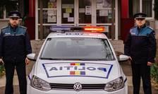 Sindicaliştii, nemulţumiţi de modificarea Statutului poliţistului (Sursa foto: Facebook/Poliţia Română)