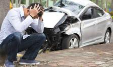 Accident auto (arhivă)