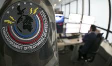 Militari francezi la Centrul de analizà a luptei informatice defensive; Paris, 16 ianuarie 2015.