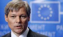 Dacian Ciolos a fost desemnat premier de presedintele Klaus Iohannis