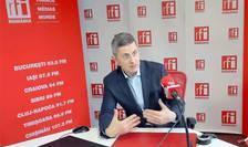 Dan Barna critică moțiunea de cenzură a PSD