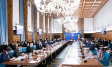 Guvernul lucrează la bugetul de stat pe 2021 (Sursa foto: gov.ro)