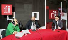 Invitatii lui Ovidiu Nahoi la Decriptaj: Bogdan Bucur și Bogdan Murgescu