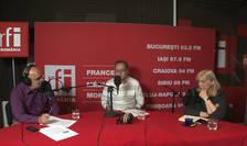 Ovidiu Nahoi, Lidia Moise și Constantin Rudnitchi