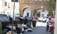 Roma are din ce în ce mai multe probleme de administrare