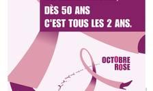Campanie de depistare a cancerului de sân în Franta