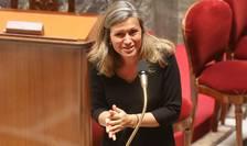 Yaël Braun-Pivet, presedinta comisiei de legi din Camera deputatilor, 7 mai 2020