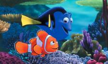 Nemo şi Dory