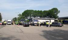 Politie Liege atac