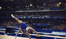 Rezultate dezamăgitoare ale gimnaştilor români, la CM de la Doha (Sursa foto: site Federaţia Română de Gimnastică)